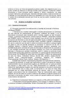 Analiza portofoliului - studiu de caz TLV, BIO, SNP și SIF3 - Pagina 5