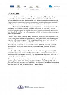 Promovarea produselor la Vinexert prin organizarea analizei senzoriale - Pagina 3