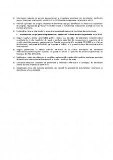 Structura pentru sprijinirea dezvoltării urbane durabile - Pagina 2