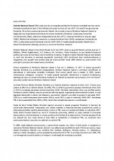 Evolutia PNL - Pagina 1