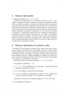 Programare nonimperativa - Pagina 1