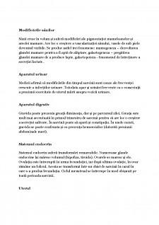 Modificari morfofunctionale in timpul sarcinii - Pagina 2
