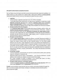 Moneda si Drept financiar - Pagina 2