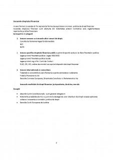 Moneda si Drept financiar - Pagina 3