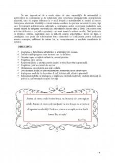 Imaginea de sine - Încrederea de sine - Stima de sine - Pagina 4