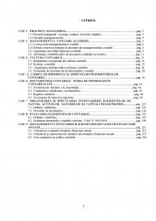 Management contabil - Pagina 2