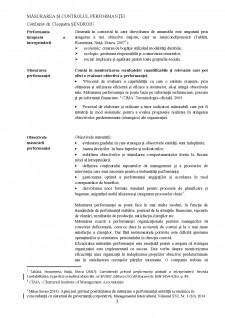 Măsurarea și controlul performanței - Pagina 4