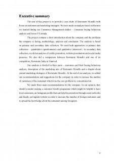 Ristorante Monello - Pagina 1