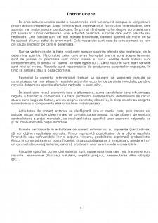 Riscurile comerțului internațional - Pagina 2