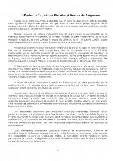 Riscurile comerțului internațional - Pagina 3