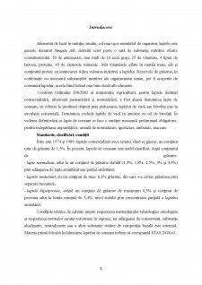 Tehnologii inovatoare de procesare ale laptelui - Pagina 3