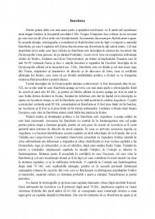 Dacii si Romanii - Pagina 1