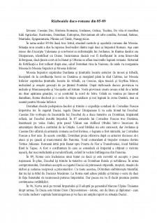Dacii si Romanii - Pagina 3
