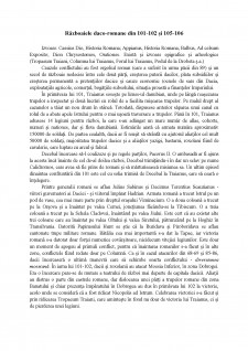 Dacii si Romanii - Pagina 4