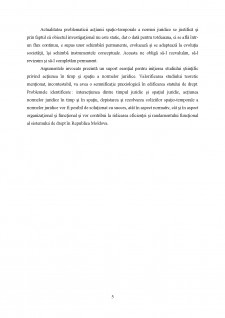 Praxiologia normelor juridice - Pagina 5