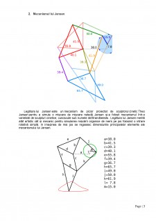 Raport de cercetare - Mecanism picior robot - Pagina 3