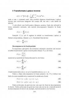 Sisteme automate liniare - Pagina 3