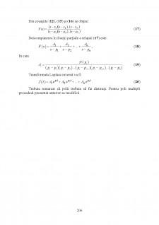 Sisteme automate liniare - Pagina 4