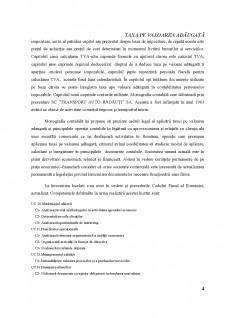 Taxa pe valoarea adăugată - Pagina 2