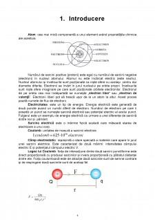 Noțiuni generale de electricitate - Pagina 4