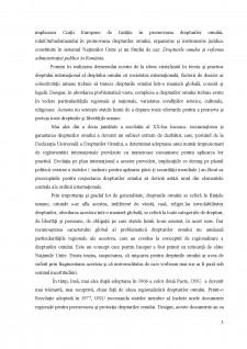 Sistemul de protectie a drepturilor omului in plan european si international - Pagina 4