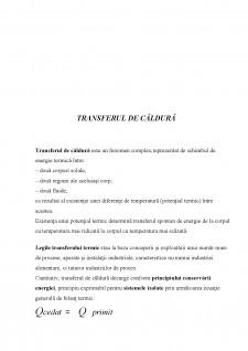 Schimbul de caldura - Pagina 2
