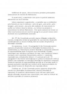 Drept constituțional - Spețe - Pagina 3