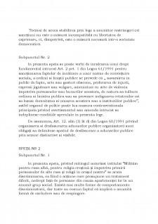 Drept constituțional - Spețe - Pagina 4