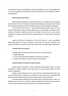 Drept contraventional - Pagina 4