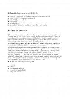Politica externă și de securitate comună - Pagina 5