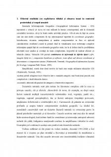 Sisteme informationale geografice in Administratia Publica - Pagina 1