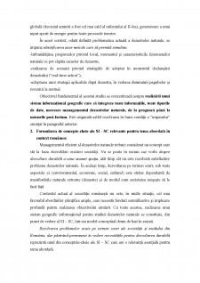 Sisteme informationale geografice in Administratia Publica - Pagina 2