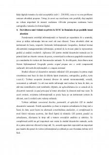 Sisteme informationale geografice in Administratia Publica - Pagina 4