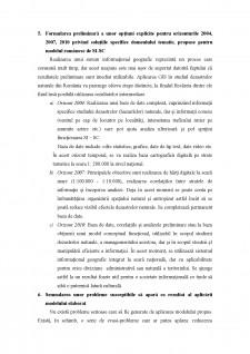 Sisteme informationale geografice in Administratia Publica - Pagina 5