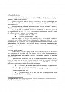 Conținutul dreptului de autor - Pagina 3