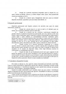 Conținutul dreptului de autor - Pagina 4