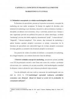Strategii de marketing in institutii culturale - centrul cultural Pitesti - Pagina 3