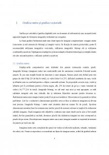 Grafica rastru și grafica vectorială - Pagina 3