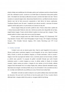 Grafica rastru și grafica vectorială - Pagina 4