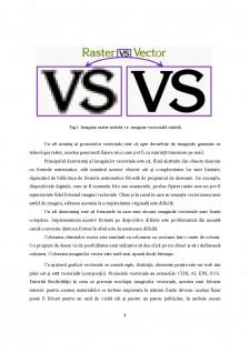 Grafica rastru și grafica vectorială - Pagina 5