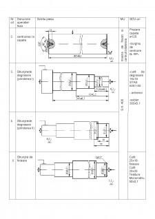 Tehnologia de fabricare a Arborelui - Pagina 4