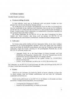Praktikumsarbeit - Recon AG - Pagina 5