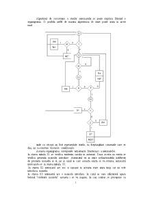 Proiectarea unui Automat de Coca Cola - Pagina 2