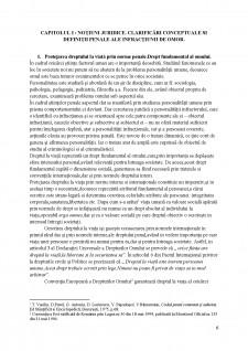 Elemente de tactică criminalistică și psihologie judiciară aplicată în cadrul investigării infracțiunilor comise de criminali în serie - Pagina 5