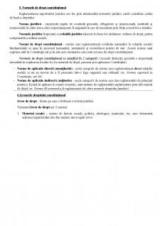 Bazele dreptului constitutional - definitii, teorii, bazele statului si dreptului - Pagina 3