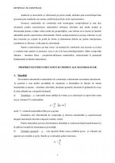 Materiale de constructii - Pagina 2
