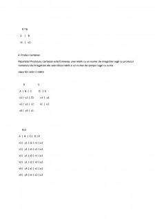Algebra relationala - Pagina 3