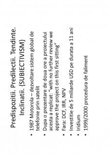 Finante comportamentale - Pagina 3