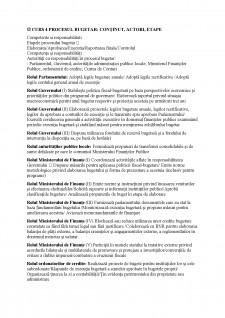 Buget și trezorerie - Pagina 4