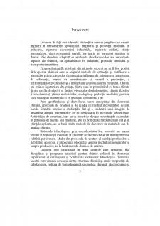 Chimie aplicată în inginerie - Pagina 1